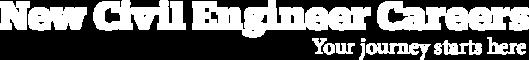 New Civil Engineer Careers logo